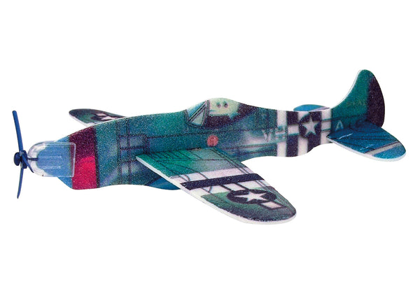Foam WWII Assorted Gliders - Delta Survivalist