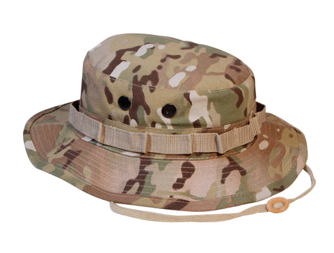 Boonie Hat - Multicam - Delta Survivalist