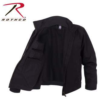 Lightweight Concealed Carry Jacket - Delta Survivalist