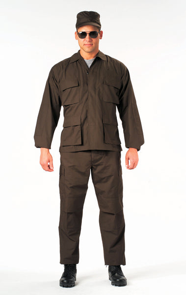 SWAT Cloth BDU Pants - Delta Survivalist