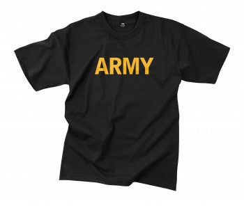 Army T-Shirt - Delta Survivalist