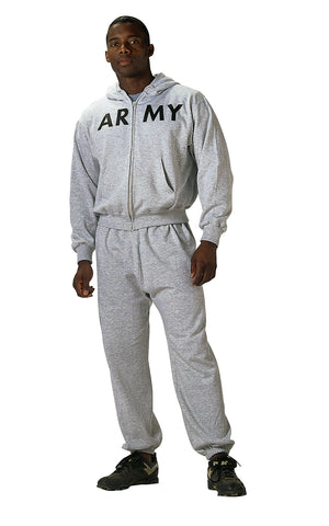G.I. Type Physical Training Sweatshirt - Delta Survivalist