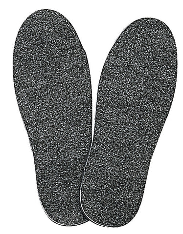 Cold Weather Heavyweight Insoles - Delta Survivalist