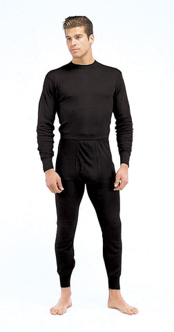 Single Layer Polypropylene Underwear Bottoms - Delta Survivalist