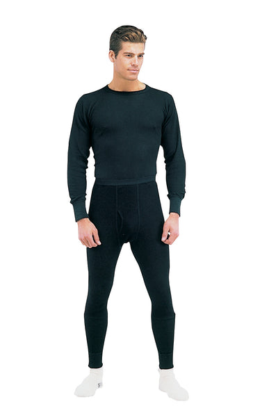 Thermal Knit Underwear Top - Delta Survivalist
