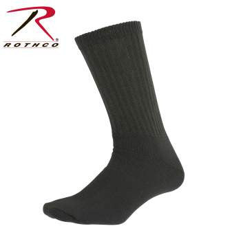 Athletic Crew Socks - Delta Survivalist
