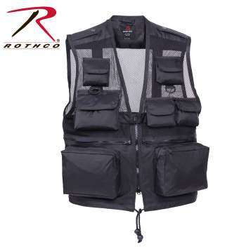 Recon Vest - Delta Survivalist