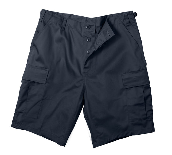 Solid BDU Shorts - Delta Survivalist