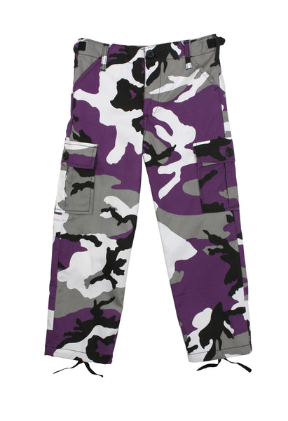 Kid's BDU Pants - Delta Survivalist