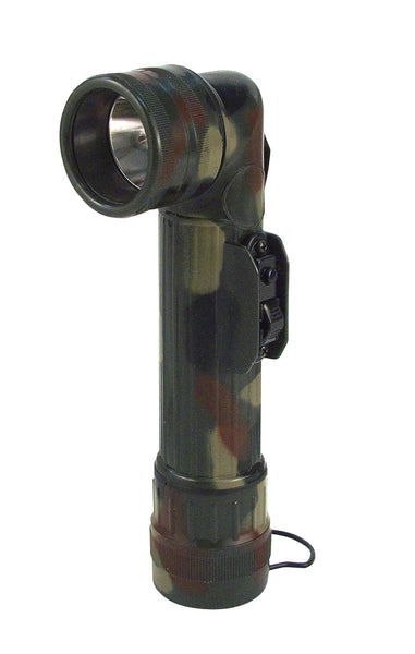 G.I. Type D-Cell Flashlights - Delta Survivalist