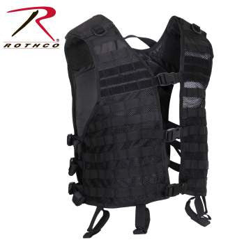 Lightweight MOLLE Utility Vest