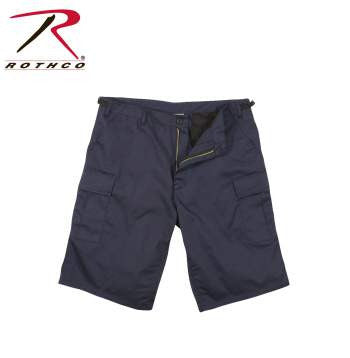Long Length BDU Short