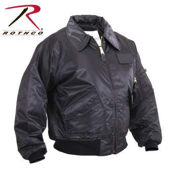 CWU-45P Flight Jacket - Delta Survivalist