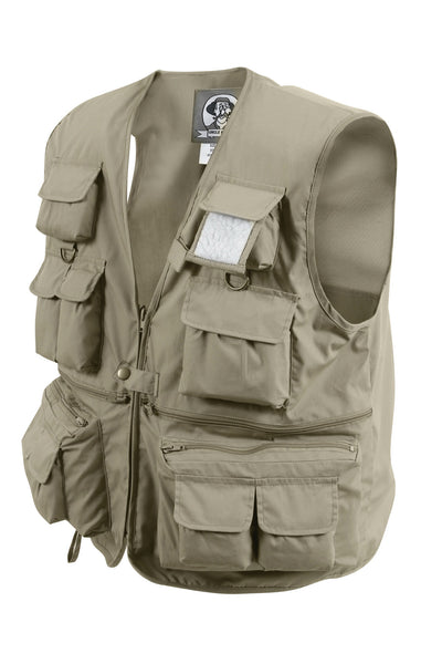 Uncle Milty Travel Vest - Delta Survivalist