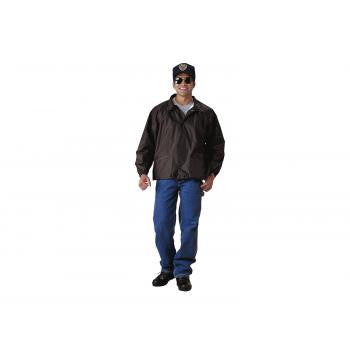 Lined Coaches Jacket - Delta Survivalist