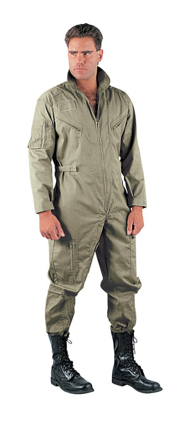 Flightsuits - Delta Survivalist
