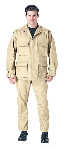BDU Pants - Delta Survivalist
