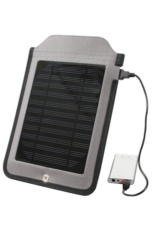 Multi-functional Solar Charger Panel - Delta Survivalist