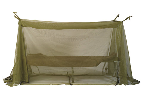 G.I. Type Enhanced Field Size Mosquito Net Bar - Delta Survivalist