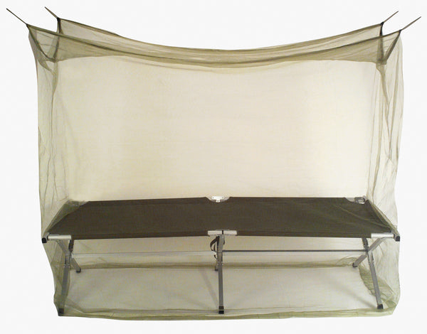 G.I. Plus O.D. Mosquito Net Bar