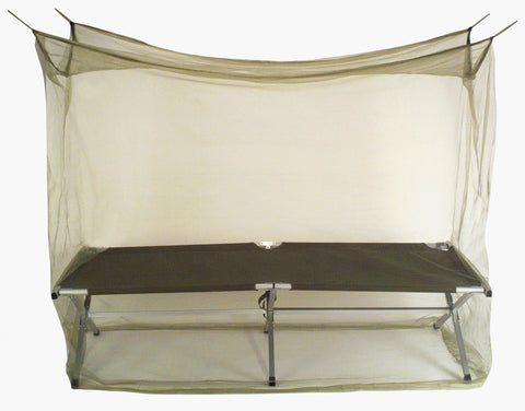 G.I. Plus O.D. Mosquito Net Bar - Delta Survivalist