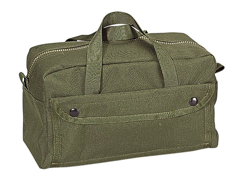 G.I. Type Enhanced Nylon Mechanics Tool Bag - Delta Survivalist