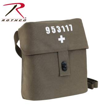 Swiss Military Canvas Shoulder Bag