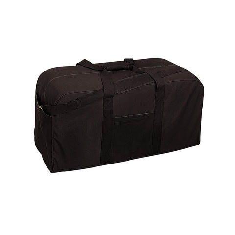 Canvas Jumbo Cargo Bag - Delta Survivalist