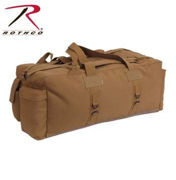Mossad Duffle Bag - Delta Survivalist