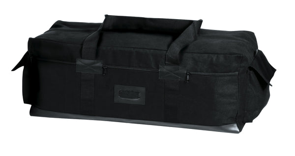 Canvas Israeli Type Duffle Bag - Delta Survivalist