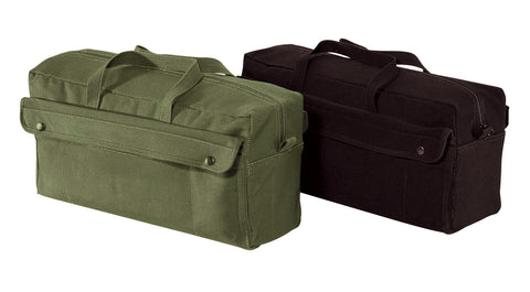 Canvas Jumbo Mechanic Tool Bag - Delta Survivalist