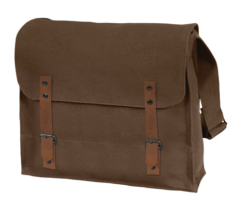 Canvas Medic Bag - Delta Survivalist