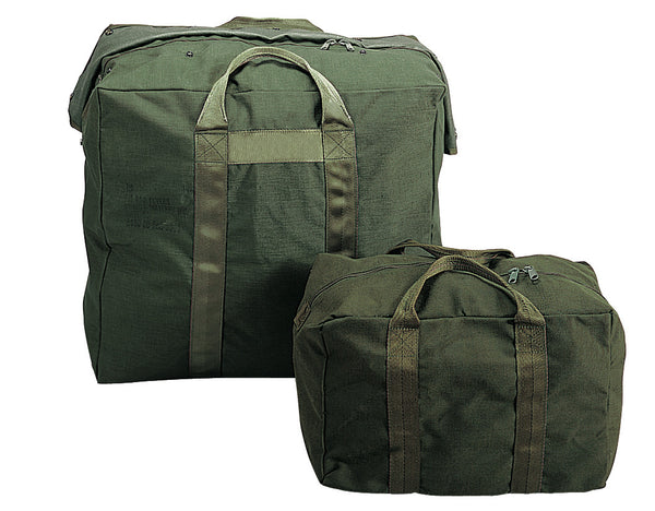 Enhanced Aviator Kit Bag - Delta Survivalist