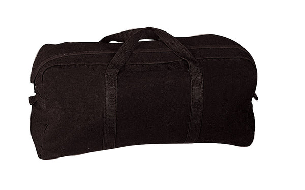 Canvas Tanker Style Tool Bag