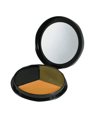 GI 3 Color Face Paint Compact - Delta Survivalist
