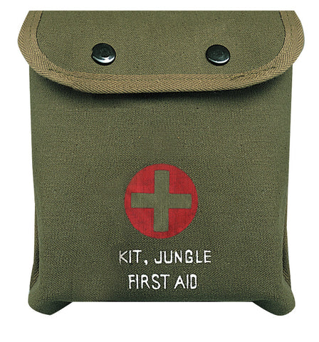 M-1 Jungle First Aid Kit - Delta Survivalist