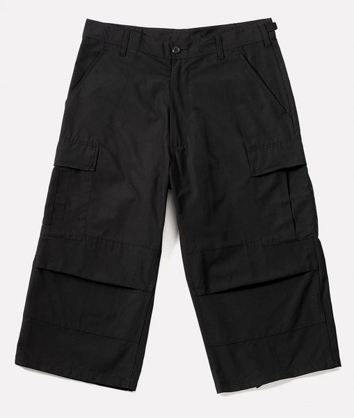 6-Pocket BDU 3/4 Pants - Delta Survivalist