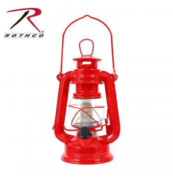 12 Bulb LED Lantern - Delta Survivalist