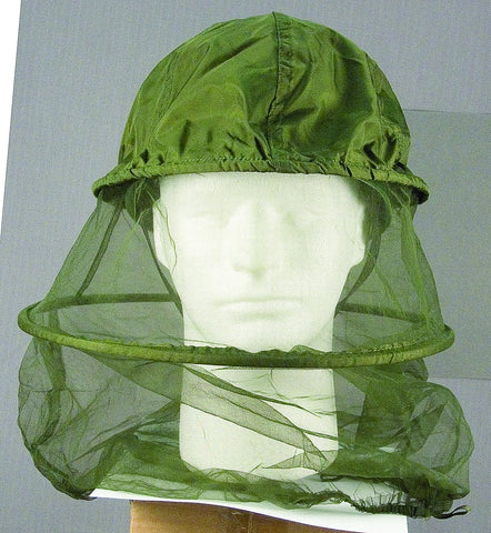 Mosquito Head Net - Delta Survivalist
