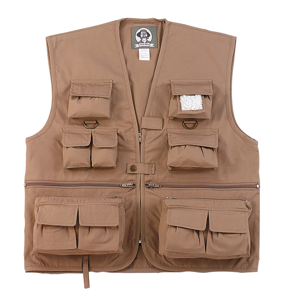 Kid's Uncle Milty's Travel Vest - Delta Survivalist