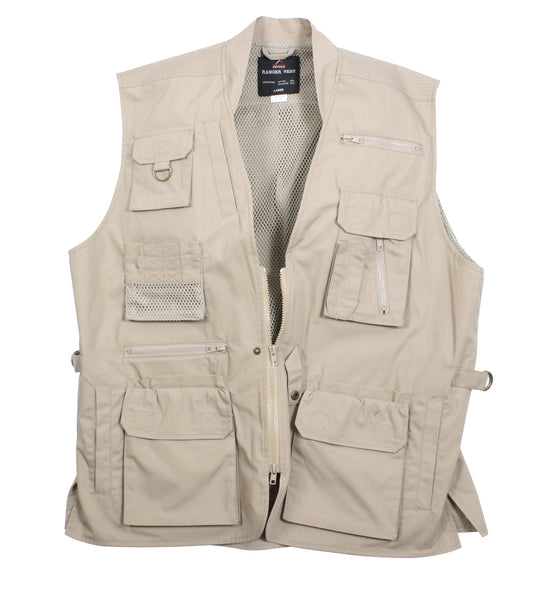 Plainclothes Concealed Carry Vest - Delta Survivalist