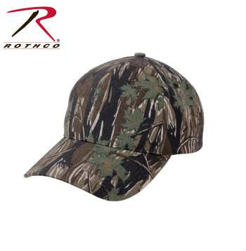 Supreme Camo Low Profile Cap - Delta Survivalist