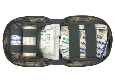 Molle Tactical Trauma Kit - Delta Survivalist
