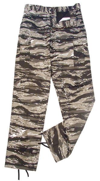 Color Camo BDU Pant - Delta Survivalist