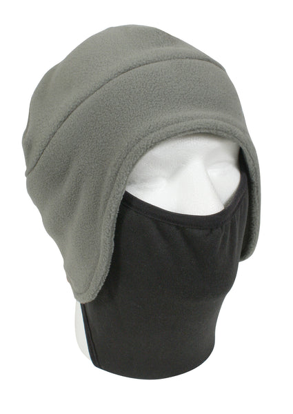 Convertible Cap And Face Mask - Delta Survivalist
