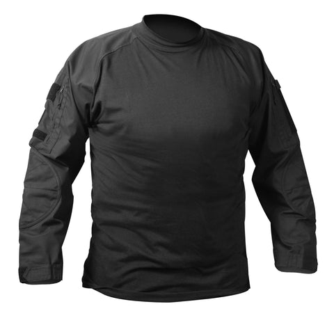 1/4 Zip Military Combat Shirt - Delta Survivalist