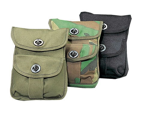 Ammo pouches - Delta Survivalist