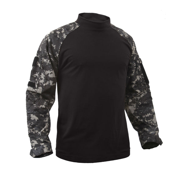 Military Combat Shirt - Delta Survivalist