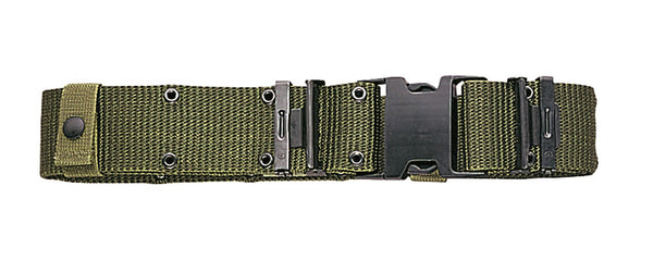 Genuine G.I. New Issue Q.R. Pistol Belt - Delta Survivalist