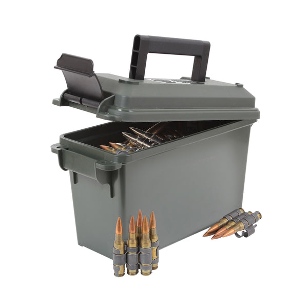 Ammo Can-Plastic